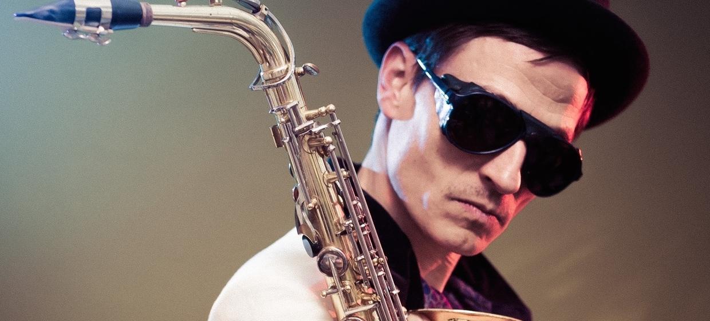 Niklas I Saxophon zum DJ  5