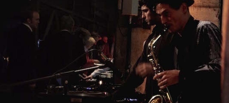 Niklas I Saxophon zum DJ  6