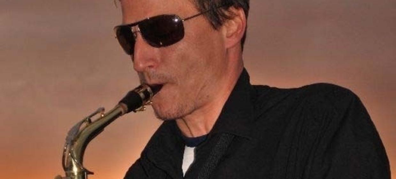 Niklas I Saxophon zum DJ  12