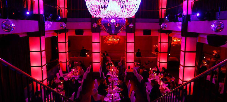 FELIX ClubRestaurant 2