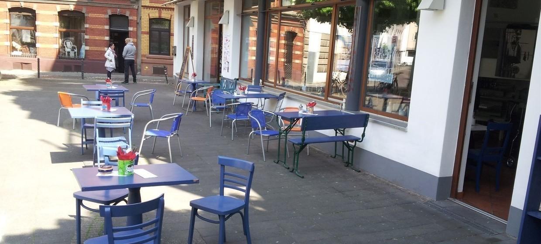 Kunstcafe Stüverhoff 2