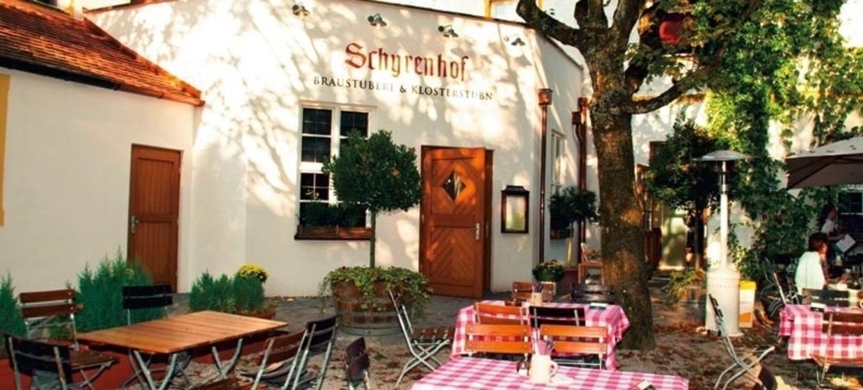 Klosterschenke Scheyern 2
