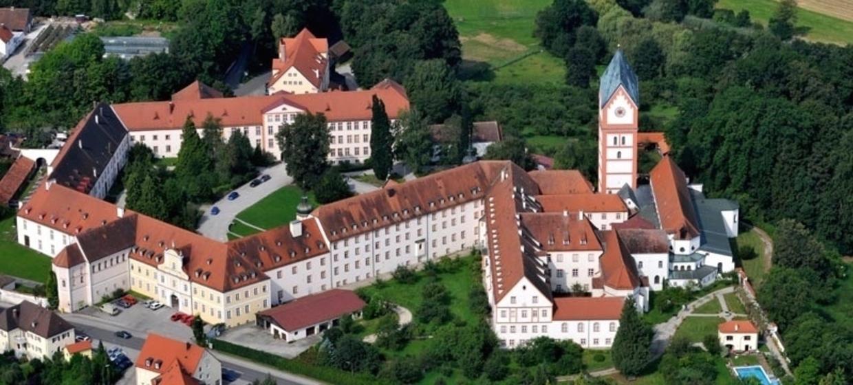 Klosterschenke Scheyern 1