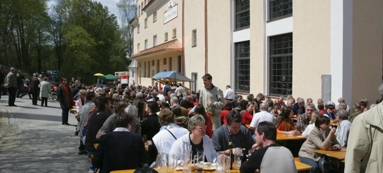 Klosterschenke Scheyern 9