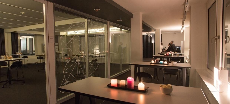Design Offices Berlin Am Zirkus 7