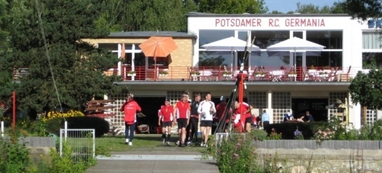 Clubhaus doggett Wannsee 4
