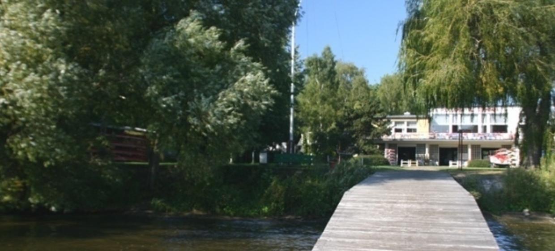 Clubhaus doggett Wannsee 3