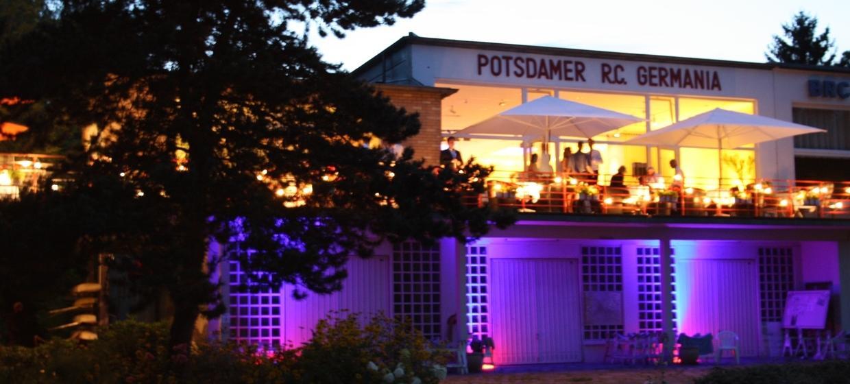 Clubhaus doggett Wannsee 1