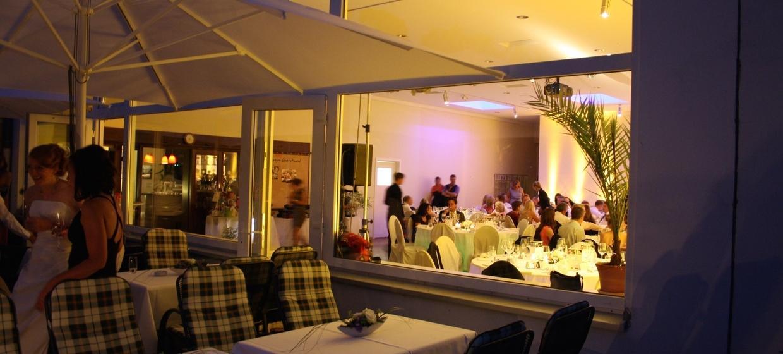 Clubhaus doggett Wannsee 9