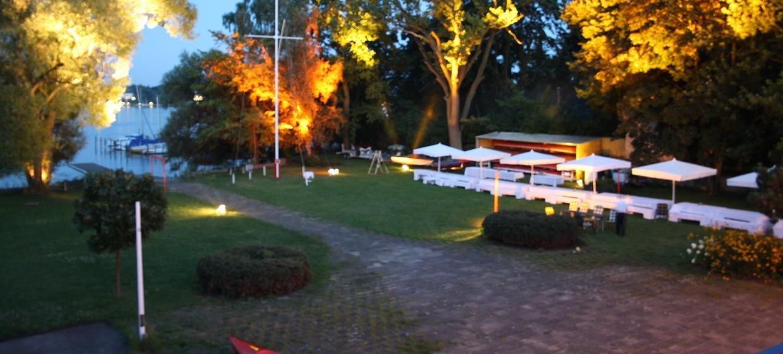 Clubhaus doggett Wannsee 2