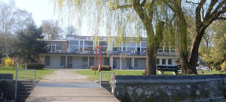 Clubhaus doggett Wannsee 10
