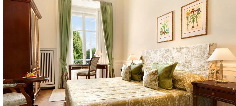 Villa Rothschild Kempinski 10