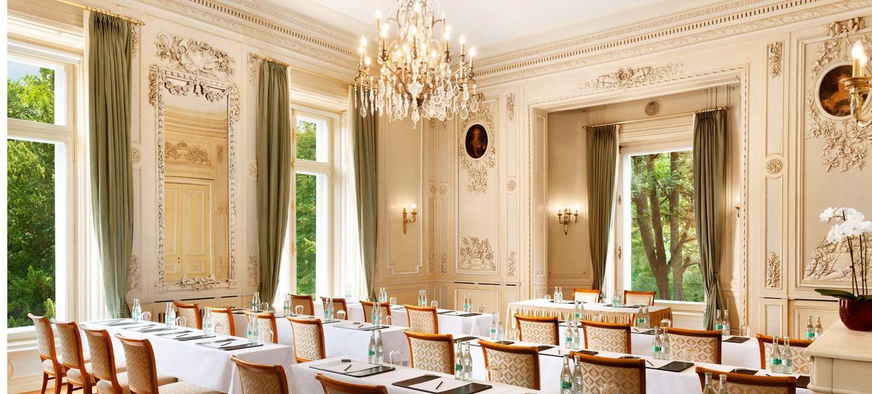 Villa Rothschild Kempinski 4