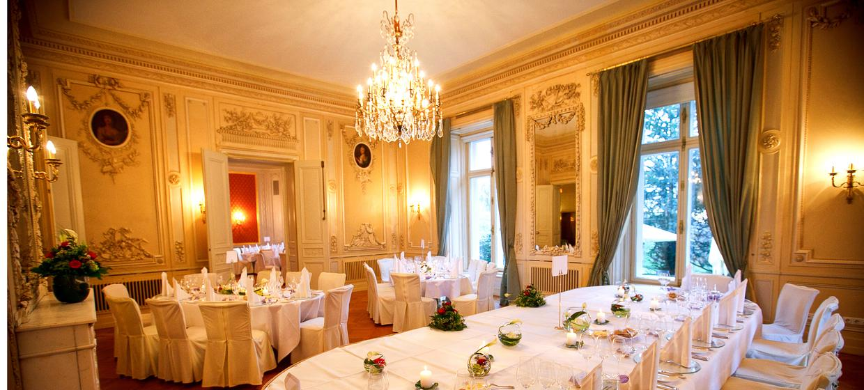 Villa Rothschild Kempinski 6
