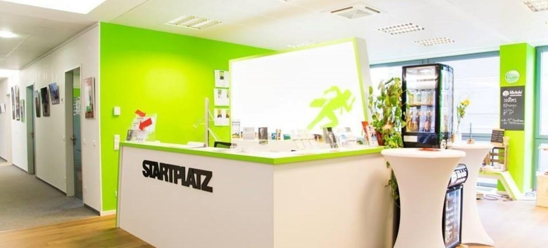 Startplatz Köln 2