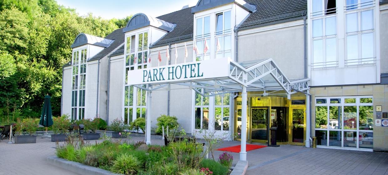 Park Hotel Ahrensburg 1
