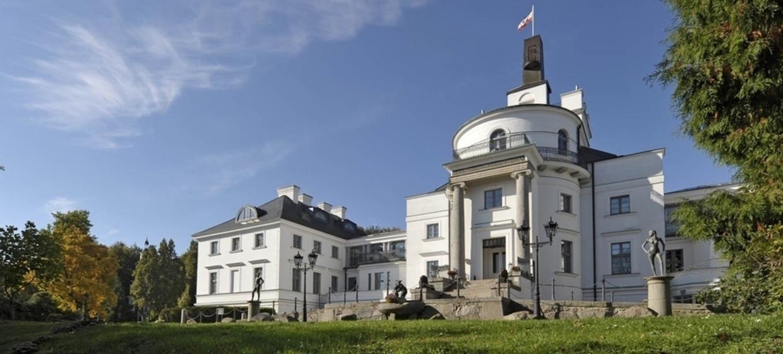 Schlosshotel Burg Schlitz  1