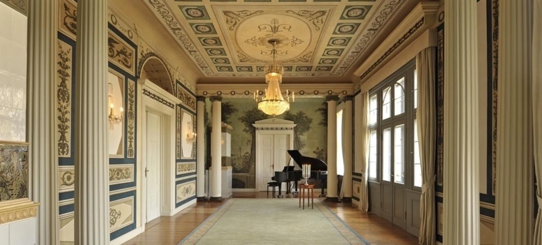 Schlosshotel Burg Schlitz  4