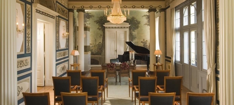 Schlosshotel Burg Schlitz  5