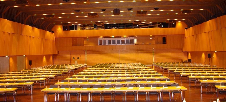 Stadthalle Neuss 7
