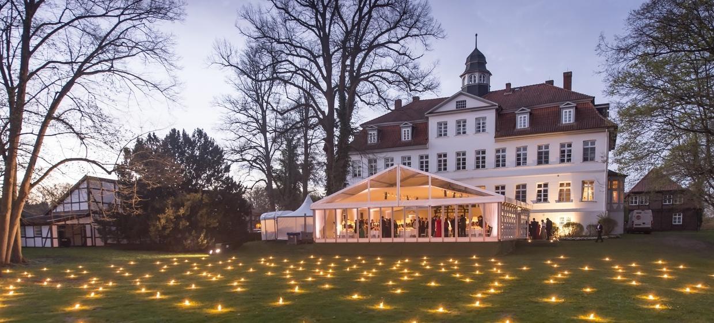 Schloss Lüdersburg 10