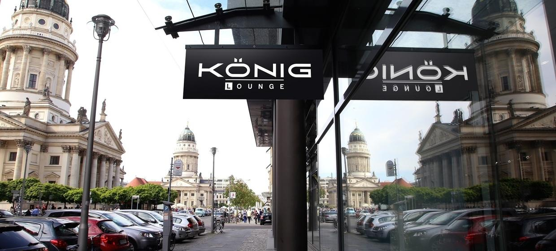 König Lounge 2