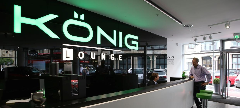 König Lounge 6