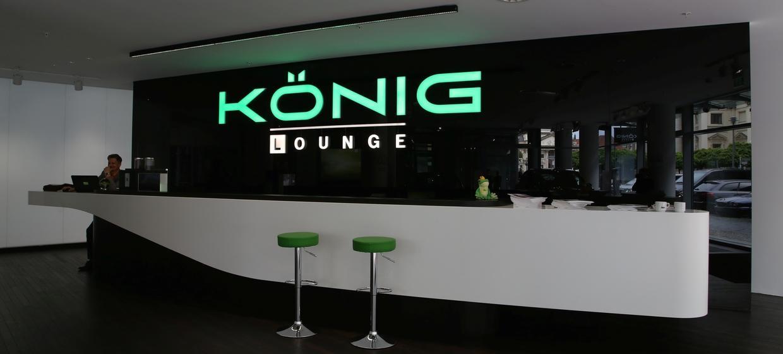 König Lounge 7
