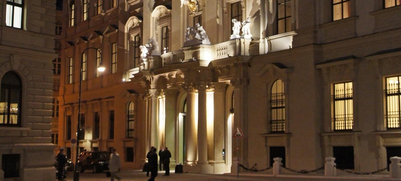 Stadtpalais Liechtenstein 6