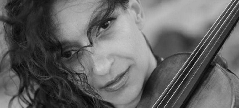 Voice of Violin – Katharina Garrard 4