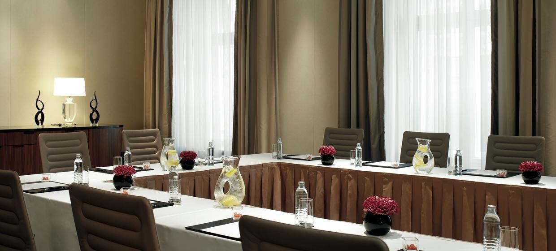 The Ritz-Carlton, Vienna 7