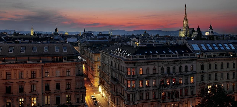 The Ritz-Carlton, Vienna 11