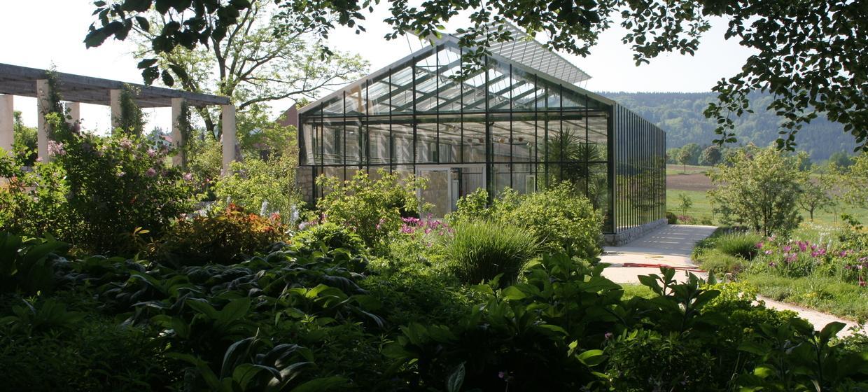 Die Orangerie 1
