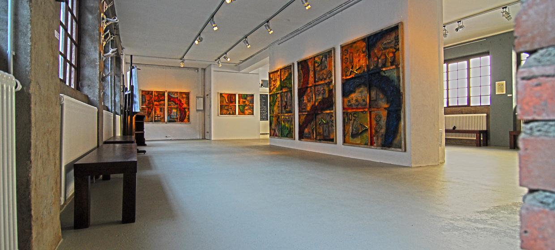 Talberg Museum 2