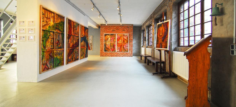 Talberg Museum 6