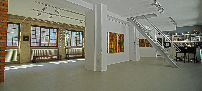 Talberg Museum 1