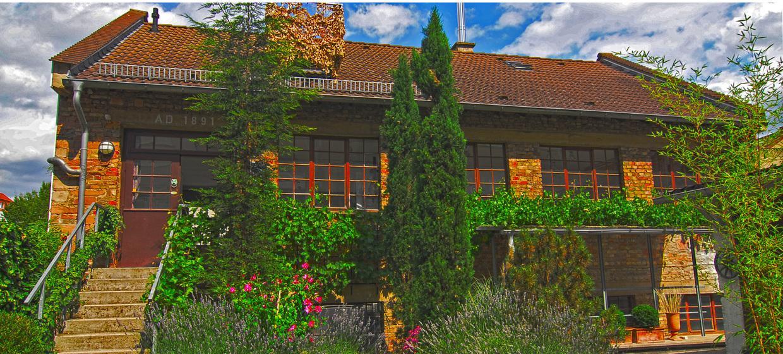 Talberg Museum 4