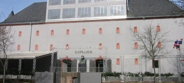 EXPLORA Science Center 3