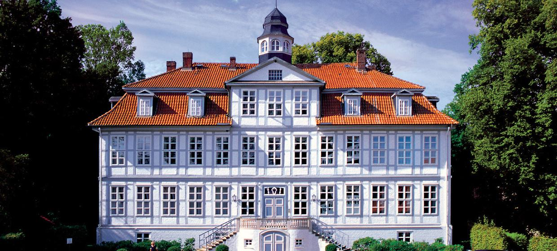 Schloss Lüdersburg 1