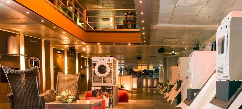 Eventschiff Jules Verne 8