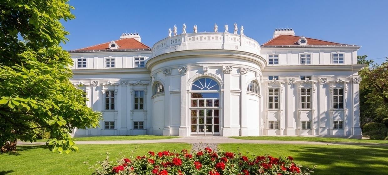 Palais Schönburg 1