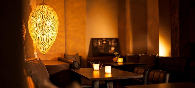 Oceans Restaurant Bar & Lounge 3
