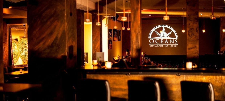 Oceans Restaurant Bar & Lounge 1