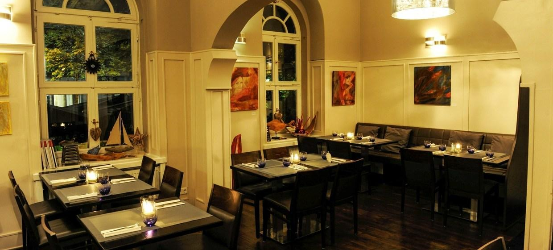 Oceans Restaurant Frankfurt