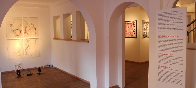 Maienzeit Carrée – Galerie 9