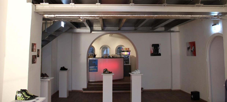 Maienzeit Carrée – Galerie 7