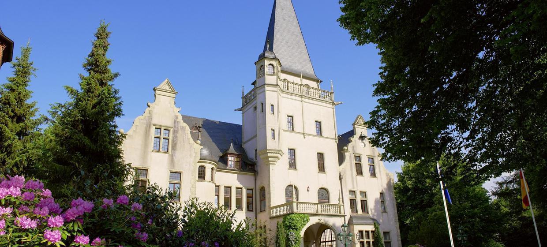 Schloss Tremsbüttel 1
