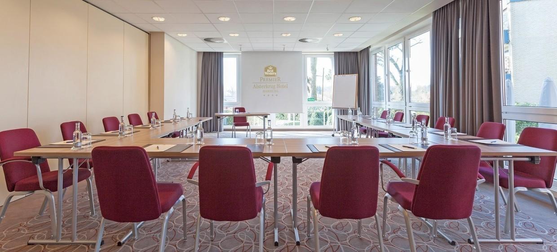 Best Western Premier Alsterkrug Hotel Hamburg 2