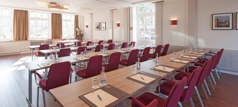 Best Western Premier Alsterkrug Hotel Hamburg 1