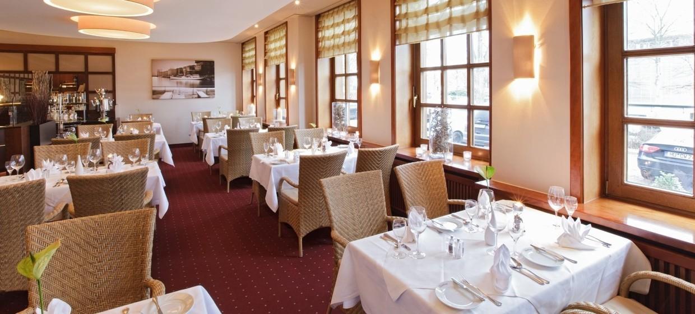 Best Western Premier Alsterkrug Hotel Hamburg 12
